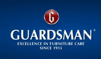 Guardsman stain protection