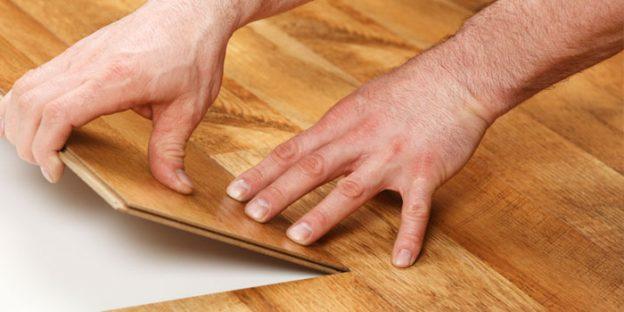 how do i choose laminate flooring